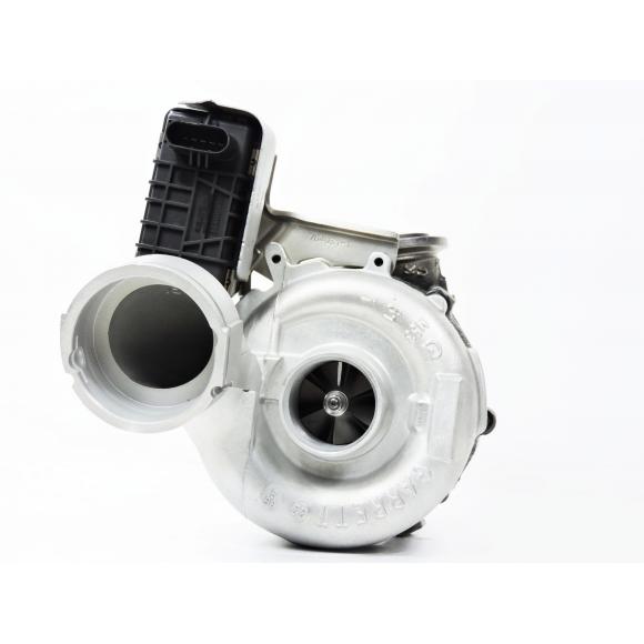 Turbocompresseur pour  échange standard X3 3.0 d (E83) 218 CV GARRETT (758353-5024S)