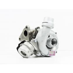 Turbo échange standard 1.5 dCi 103 CV 105 CV 106 CV 110 CV KKK (5439 988 0070)