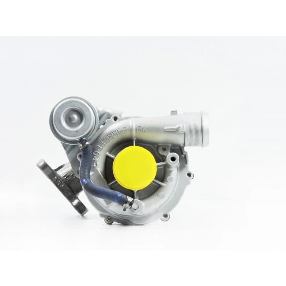 Turbocompresseur pour  échange standard 2.0 HDI 90 CV GARRETT (706977-0003)