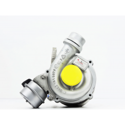 Turbo échange standard 1.5 dCi 100 CV KKK (5439 988 0027)