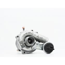 Turbo échange standard 1.5 dCi 80 CV 82 CV KKK (5435 988 0002)