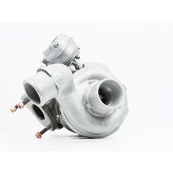 Turbocompresseur pour  échange standard 2.2 dCi 150 CV GARRETT (718089-5008S)