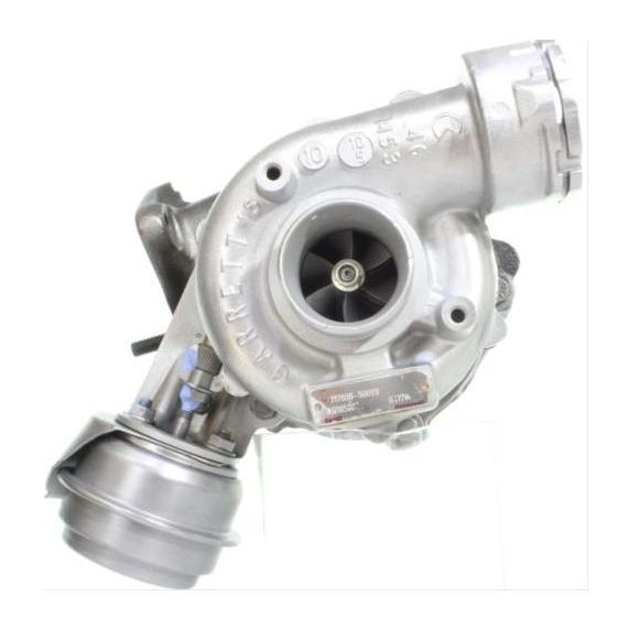 Turbocompresseur pour  échange standard 1.9 TDI 130 CV GARRETT (716215-0001)