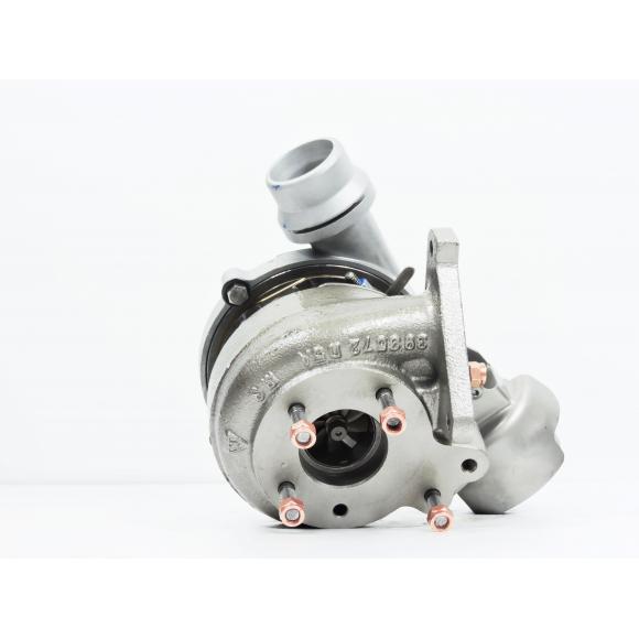 Turbo échange standard 1,5 DCI 103 CV KKK (5439 998 0090)
