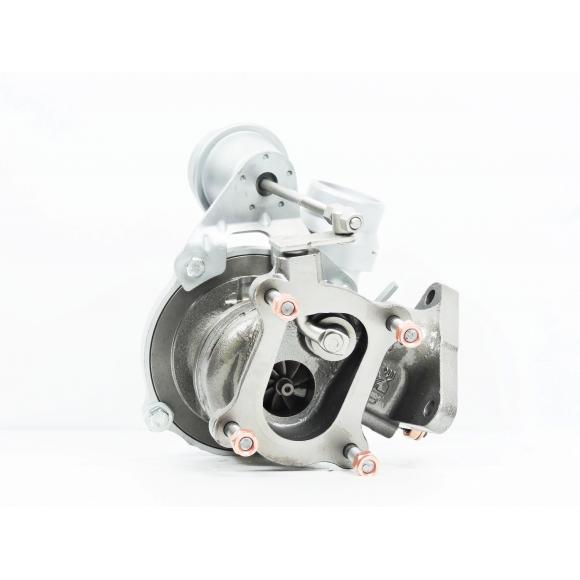 Turbocompresseur pour  échange standard 2.0 DI 82 CV GARRETT (454098-5003S)