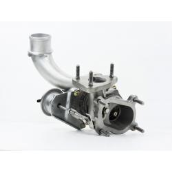 Turbocompresseur pour  échange standard 2.5 dCI 100 CV KKK (5303 988 0055)