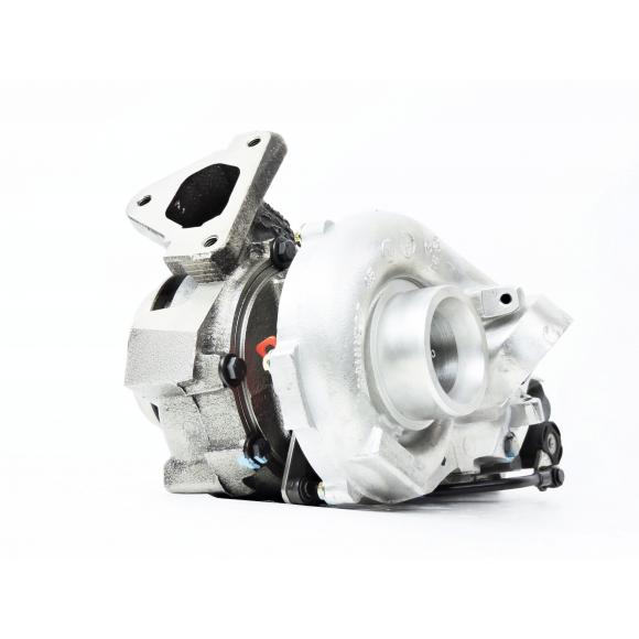 Turbocompresseur pour  échange standard 2,2 CDI 109 CV 129 CV GARRETT (778794-5001S)
