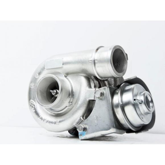 Turbocompresseur pour  échange standard 2.4 D5 205 CV KKK (53169880017)