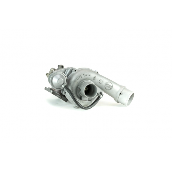 Turbocompresseur pour  Fiat Stilo 1.9 JTD 80CV IHI (VL20)