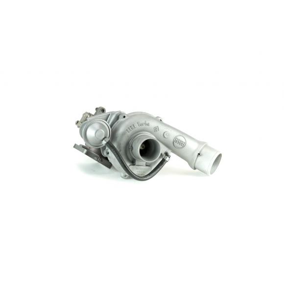 Turbocompresseur pour Fiat Punto 2 1.9 JTD 80CV IHI (VL20)