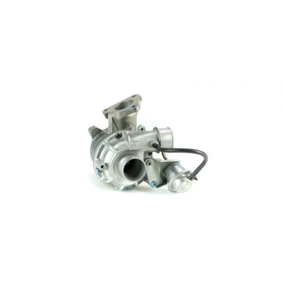 Turbo échange standard MAZDA DiTD 90 CV 100 CV 110 CV IHI (VJ27)