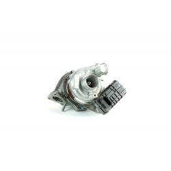 Turbo échange standard 2.7 TDVi 207 CV GARRETT (752341-5006S)