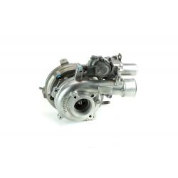 Turbo échange standard D-4D 173 CV TOYOTA (17201-30160)