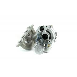 Turbo échange standard 1.4 TSI 140 CV KKK (5303 988 0459)