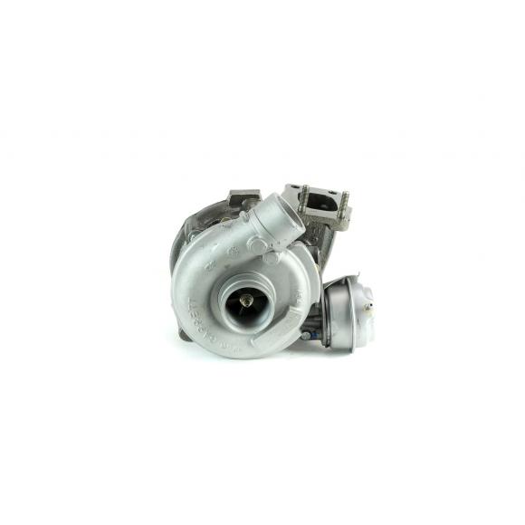 Turbocompresseur pour Peugeot Boxer 2 2.8 HDI 145CV GARRETT (750510-0001)