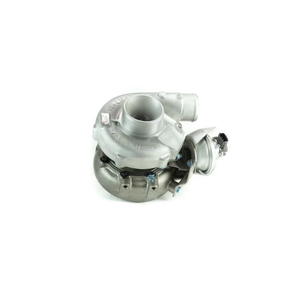 Turbocompresseur pour  Saab 9 5 3.0 TID 177 CV GARRETT (715230-0006)