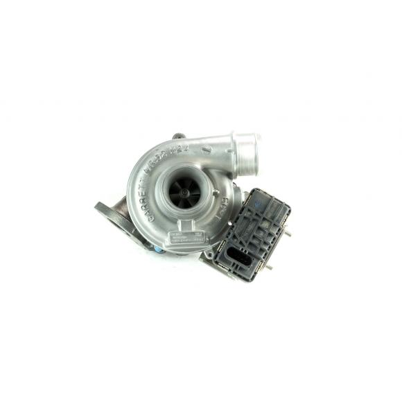 Turbocompresseur pour  Peugeot 4007 2.2 HDI 156 CV GARRETT (769674-5006S)