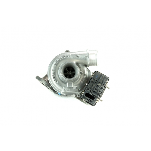 Turbocompresseur pour  Citroen C Crosser 2.2 HDi FAP 156 CV GARRETT (769674-5006S)