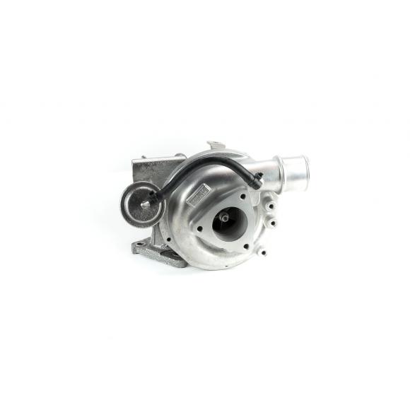 Turbocompresseur pour Opel Movano 3.0 CDTI 136CV IHI (HT12-22D)
