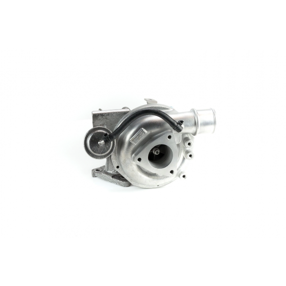 Turbocompresseur pour  Nissan Interstar 3.0 DCI 136CV IHI (HT12-22D)