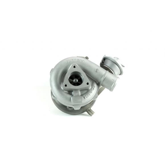 Turbocompresseur pour Renault Mascott 3.0 DTI 156 CV GARRETT (726372-5013S)