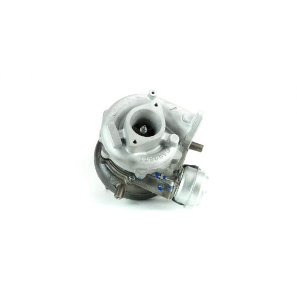 Turbocompresseur pour  Nissan Navarra 2.5 DI 171CV GARRETT (769708-5004S)