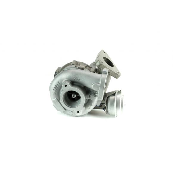 Turbocompresseur pour Nissan Pathfinder 2.5 DI 171CV GARRETT (751243-5002S)