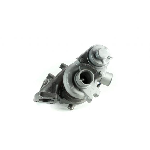Turbocompresseur pour  Mitsubishi Pajero 2.5 TD 115CV (49S35-02652)