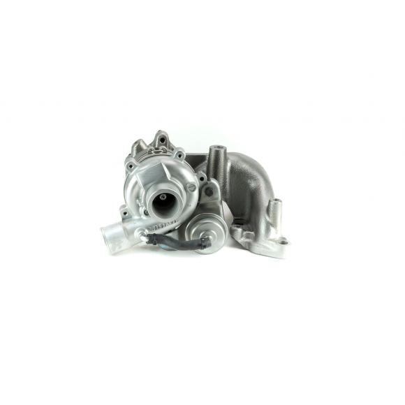 Turbocompresseur pour Toyota Yaris 1,4 D4-D 75 CV IHI (17201-33010)