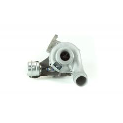 Turbocompresseur pour  Kia Sorento 2.5 CRDI 170CV KKK (5303 988 0097)