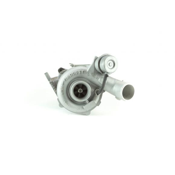Turbocompresseur pour  Kia Sorento 2.5 CRDI 140CV GARRETT (733952-5001S)