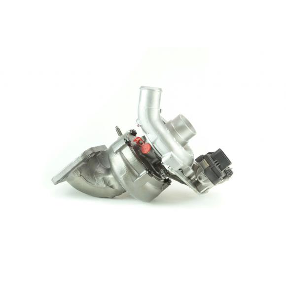 Turbocompresseur pour  Ford Transit 6 2.2 TDCI 140 CV GARRETT (767933-5015S)