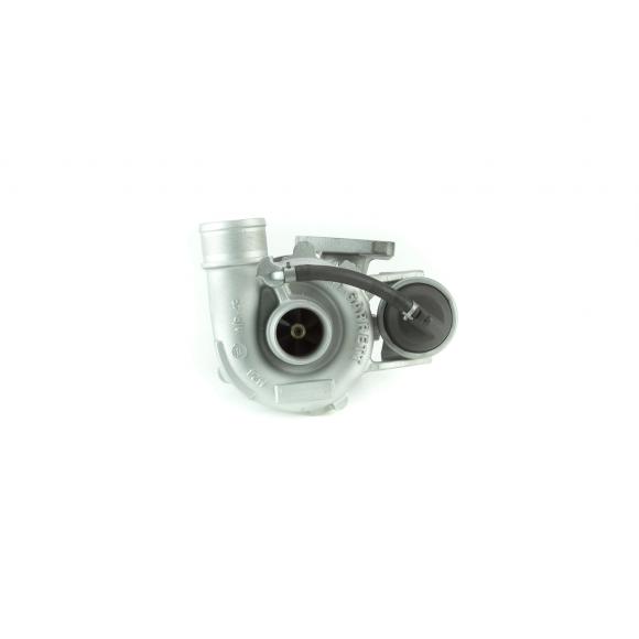 Turbocompresseur pour  Citroen Xantia 1.9 TD 90 CV GARRETT (454171-0005)