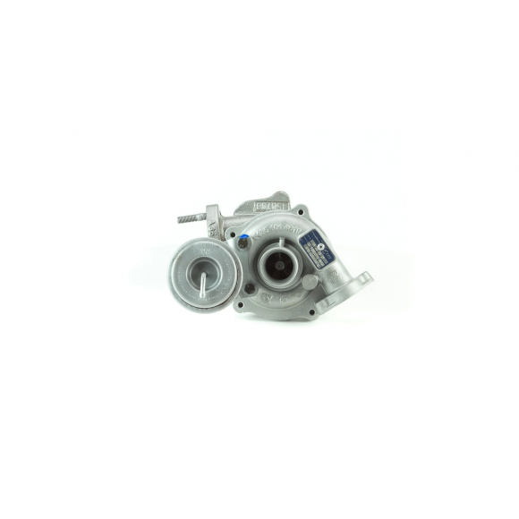 Turbocompresseur pour  Fiat 500 1.3 JTD 75 CV KKK (5435 988 0018)
