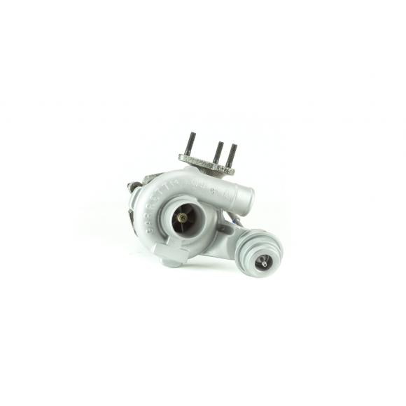 Turbocompresseur pour  Opel Omega B 2.0 DTI 101 CV GARRETT (454219-5004S)