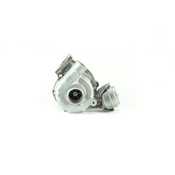 Turbocompresseur pour Opel Frontera B 2.2 DTI 125CV GARRETT (717627-5002S)