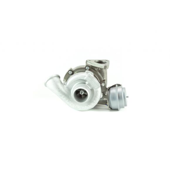 Turbocompresseur pour  Opel Zafira A 2.2 DTI 125 CV GARRETT (717625-0001)