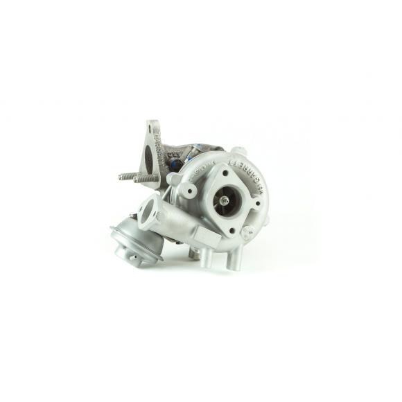 Turbocompresseur pour Nissan X Trail 2.0 DCI 150CV GARRETT (750441-5005S)
