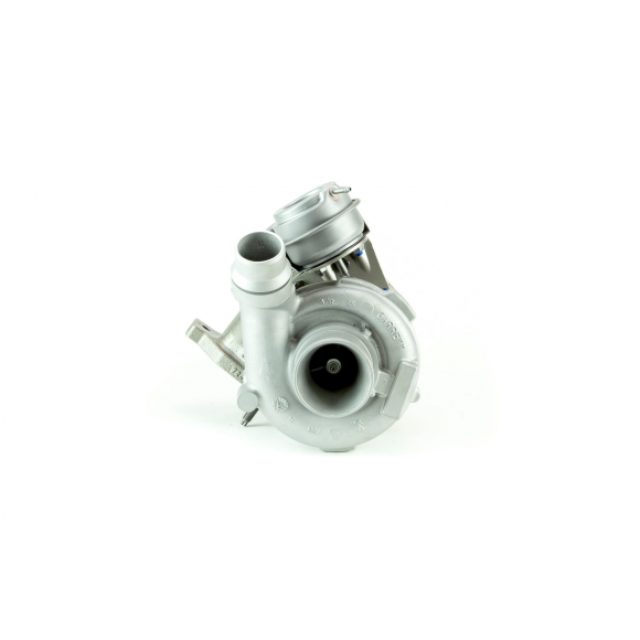 Turbocompresseur pour Renault Laguna 3 2.0 DCI 150CV GARRETT (765015-5006S)