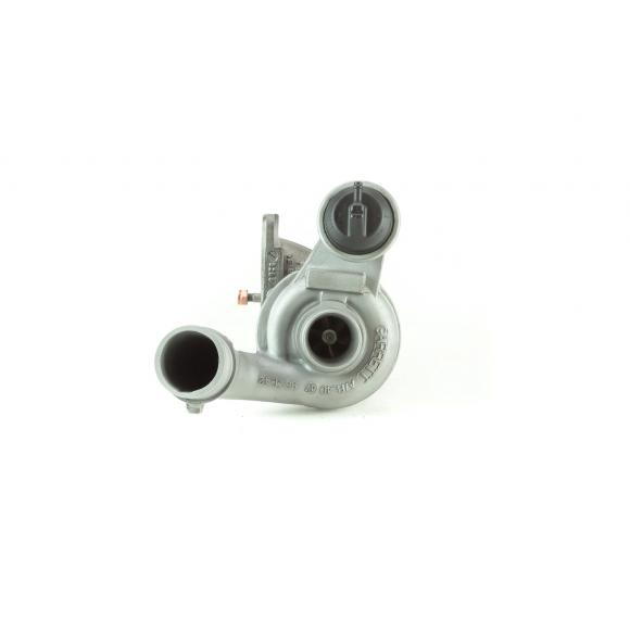Turbocompresseur pour  Renault Clio 2 1.9 DTI 80 CV GARRETT (700830-0001)
