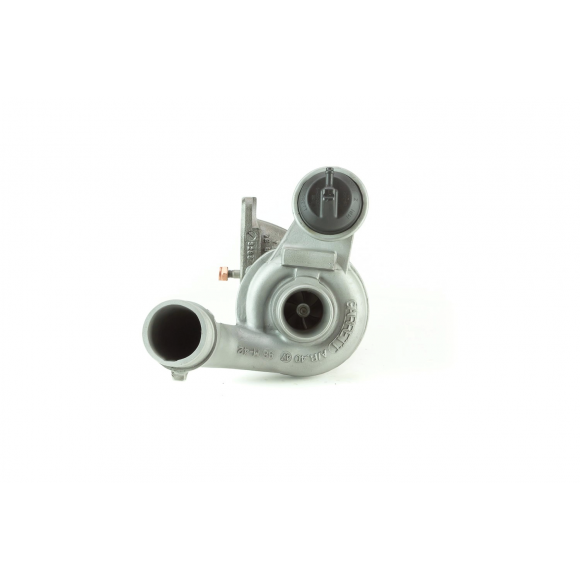 Turbocompresseur pour  échange standard 1.9 DTI 80 CV KKK (5303 988 0014)