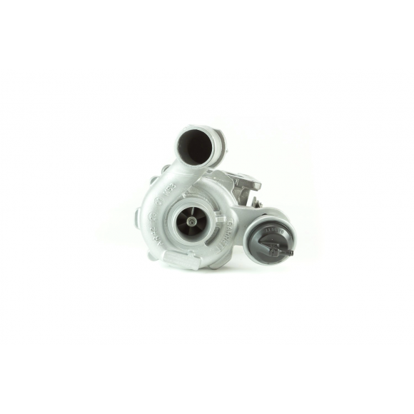 Turbocompresseur pour  Renault Kangoo 1 1.9 DTI 78/98 CV GARRETT (738123-5004S)