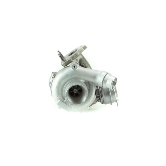 Turbocompresseur pour  Renault Koleos 2.0 DCI 173 CV GARRETT (774833-5002S)