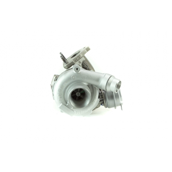 Turbocompresseur pour  Nissan Qashqai 2.0 DCI 173 CV GARRETT (774833-5002S)