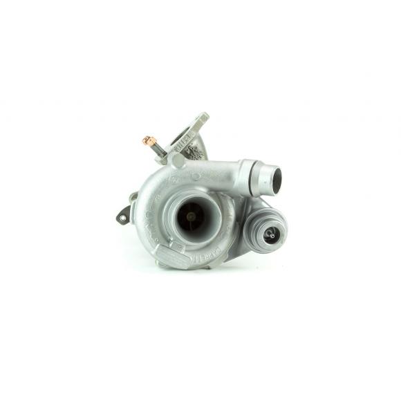 Turbocompresseur pour Opel Vivaro 2.0 CDTI 90/114 CV GARRETT (762785-5004S)
