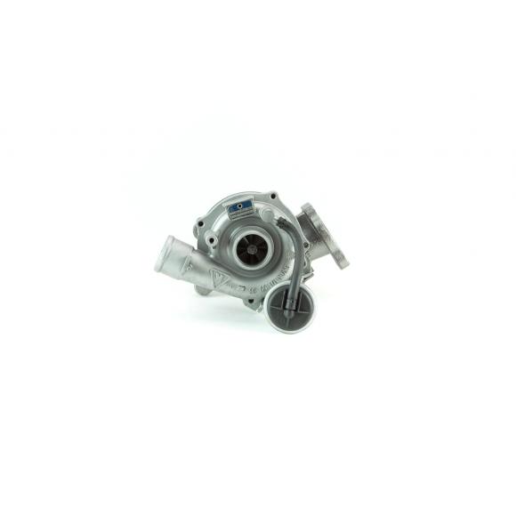 Turbocompresseur pour Peugeot Boxer I 2.0 TD 84CV KKK (5303 988 0061)