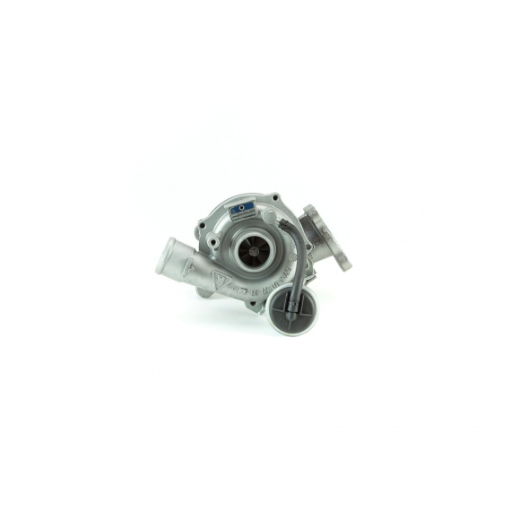 Turbocompresseur pour  Citroen Jumper 2.0 HDI 84 CV KKK (5303 988 0061)