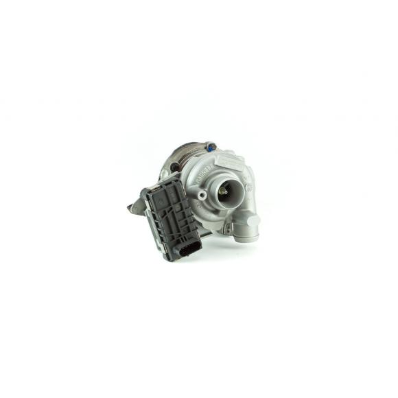 Turbocompresseur pour Citroen C6 2.7 HDi FAP 204 CV GARRETT (723341-0013)