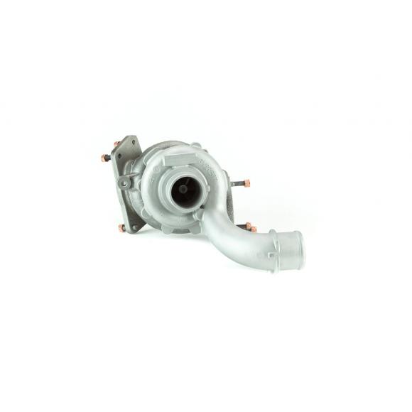 Turbocompresseur pour  Renault Espace 3 2.2 dCi 130CV GARRETT (725071-5002S)