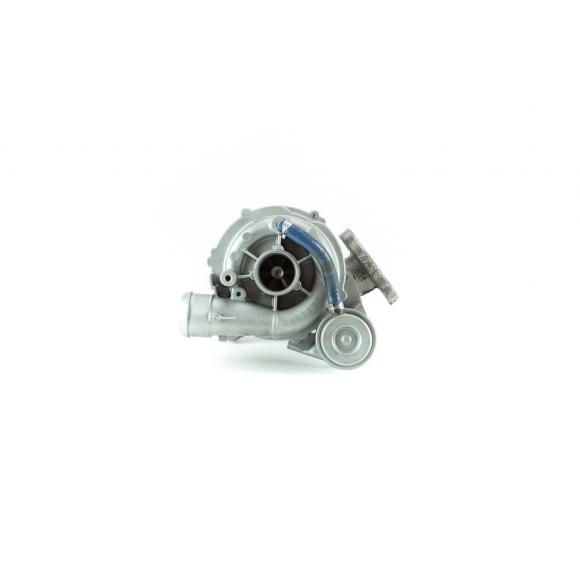 Turbocompresseur pour Citroen Berlingo 2.0 HDI 90 CV GARRETT (706976-5002S)